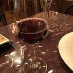 いわむら - カリフォルニアワインをチョイス