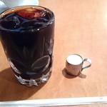 ブラジル - アイスコーヒー