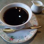 ラビアン・ローズ - ブレンドコーヒー