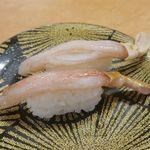 大漁丸 - 「かに」238円はみずみずしく甘みにあふれて最高にウマイ!