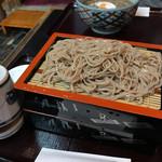 大茂ん - 料理写真:せいろ2枚