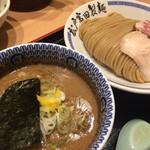 65966970 - 濃厚つけ麺