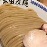 65966978 - 濃厚つけ麺