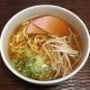 おみやげ処 あさか野 - 料理写真:リカちゃんキャッスル喜多方ラーメン