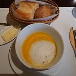65968357 - 人参のスープ