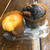 セ・ミュー - 料理写真:マフィン♪  プレーン(小)、チョコ
