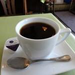 カタセ食堂 - コーヒー