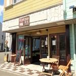 カタセ食堂 - 店舗