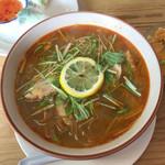 インド料理 ビシュヌ - ベトナムセット