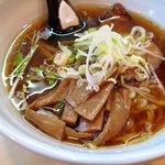 麺創房 玄 - ラーメン