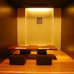 鮨と和の食 清吉 - 内観写真:
