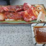 鹿児島ラーメン 真琴 -