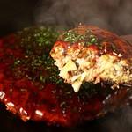 神宮茶屋 - 料理写真:豚玉