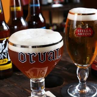 ビールの品質管理