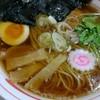 麺王 みらい - 料理写真:2017.04中華そば(並)650円