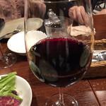 自然派ワインとナチュラルイタリアン SOYA銀座 -