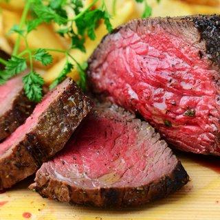 数量限定の熟成肉!