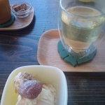 NAP CAFE - デザート