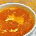 ガガン - スープ
