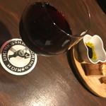 65981612 - 樽生赤ワイン