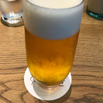65983342 - セットの生ビールのはずが…❗️