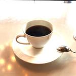 65984269 - ホットコーヒー