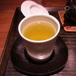 宇治香園 - 深蒸し煎茶