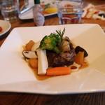 ブルワリー レストラン オラホ -