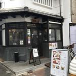 谷町六丁目 道勝cafe -