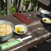くろんど荘 - 料理写真:親子丼、¥700。