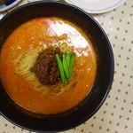 四川家常菜 ひろ - 坦々麺