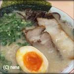 壱好 - 料理写真:ラーメン 500円