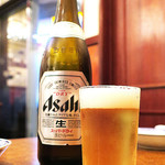 良友酒家 - ビールはアサヒちゃん(・∀・)