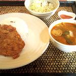 チャーンタイ レストラン -