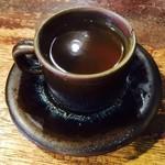 65990306 - 琥珀のコーヒー(500円)