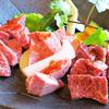 炭火焼肉かしま - 料理写真:コースです!ヾ(≧∇≦*)/