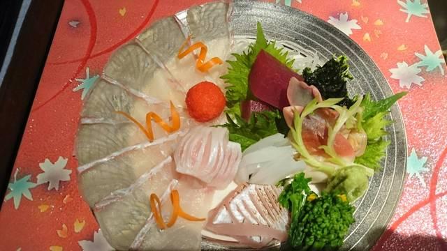 旬菜遊釣 yashiro>