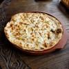 石窯パン工房 樹の実 - 料理写真:「トビウオのくんせいピザ(シングル)」1,200円