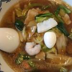 中華菜館しま - 料理写真: