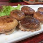 下町厨房 矢車 - 料理写真: