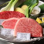 みやざき館 - 【みやざき館】厳選の最高級宮崎牛を味わうことができます
