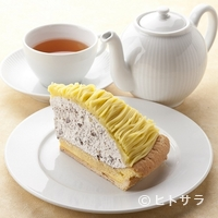 ハーブス - 旬の素材を贅沢に使用したフレッシュケーキを豊富にご用意