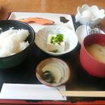 アズマヤ - 和朝食