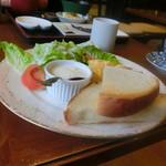 アズマヤ - 洋朝食