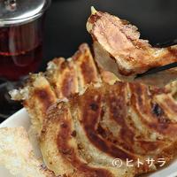 あじさい - おすすめ 焼餃子3個 ※写真はイメージです。