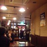 近江町食堂 - 店内の様子
