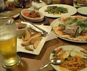 レストラン サージ