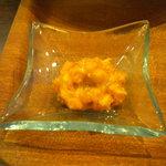 キャベツ&コンドーム - トウモロコシの揚げ物