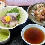 いや川 - 料理写真: