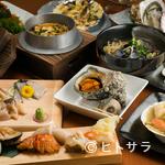 貝料理専門店 磯ばし - 贅沢食材の貝をリーズナブル!
